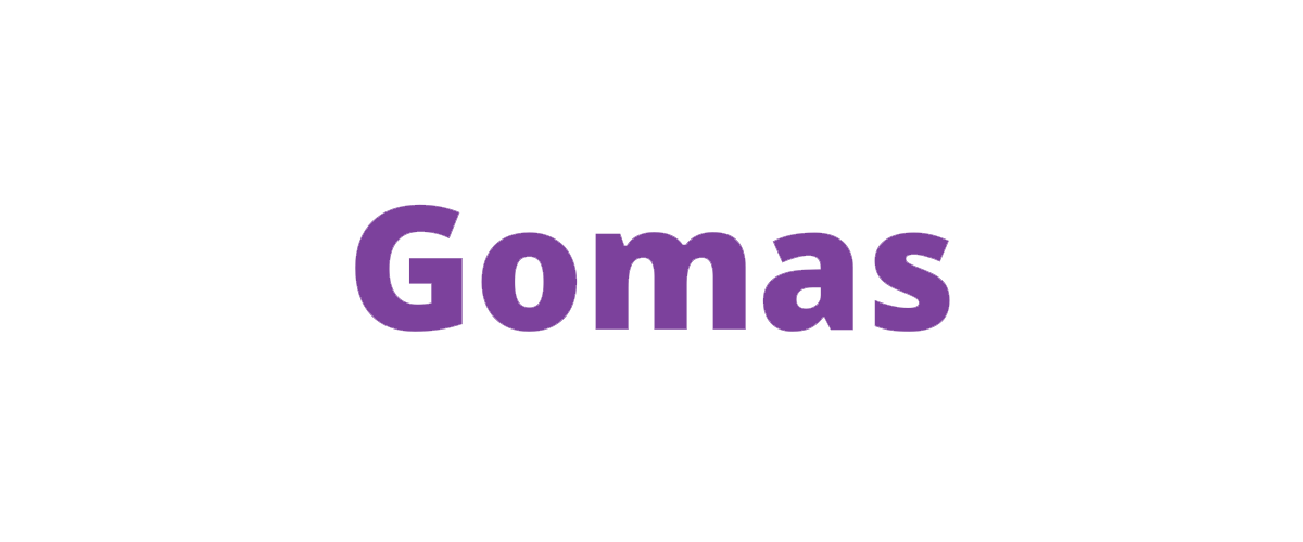 gomas
