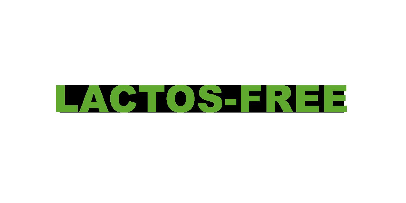 lactos-free